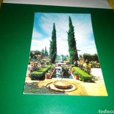 Postales: ANTIGUA POSTAL DE GRANADA. GENERALIFE. AÑOS 60. Lote 194236127