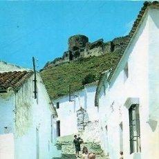 Postales: JIMENA DE LA FRONTERA - 805 CAMINETE DE LUNA. Lote 194271267