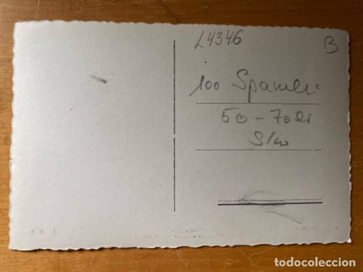 Postales: ANTIGUA POSTAL ALGECIRAS TRANSBORDADOR ED SUR - Foto 2 - 194298721