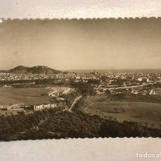 Postales: MALAGA. POSTAL FOTOGRAFÍCA NO.11 VISTA GENERAL. EDITA: GARCIA GARRABELLA (H.1950?) S/C.. Lote 194307908