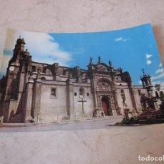 Postales: POSTAL AÑOS 60 - IGLESIA MAYOR PRIORAL - EL PUERTO DE SANTA MARIA. Lote 194360040