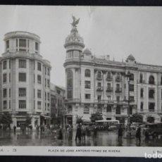 Postales: CORDOBA, ANTIGUA PLAZA DE LAS TENDILLAS, POSTAL CIRCULADA DEL AÑO 1947. Lote 194494222