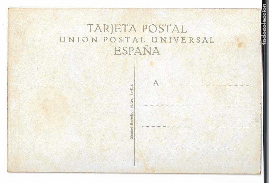 Postales: SEVILLA - SEMANA SANTA - UN ARCÁNGEL - P27142 - Foto 2 - 194517231