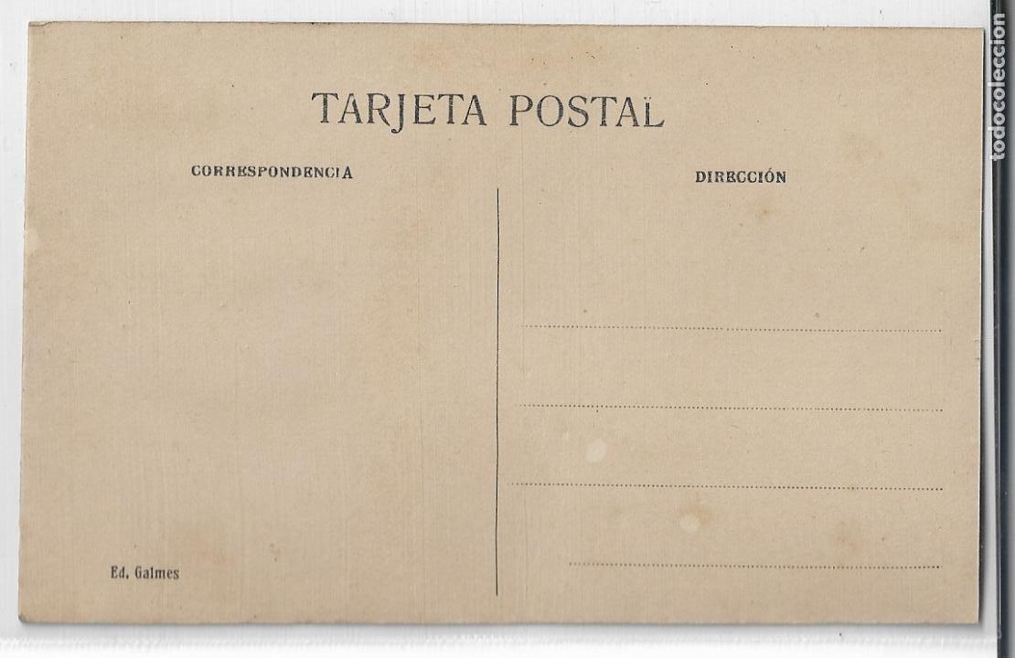 Postales: CHIPIONA - BODEGAS DE FLORIDO HERMANOS - P27142 - Foto 2 - 194518703