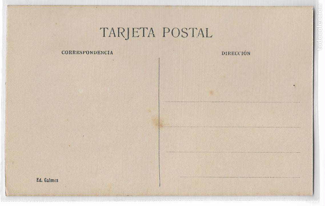 Postales: SANLÚCAR DE BARRAMEDA - BODEGA DE MANZANILLA CLÁSICA DE FLORIDO HERMANOS - P27142 - Foto 2 - 194518827