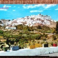 Postales: MOJACAR - ALMERIA. Lote 194575495