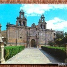 Postales: UBEDA - JAEN - IGLESIA DE SANTA MARIA. Lote 194576626