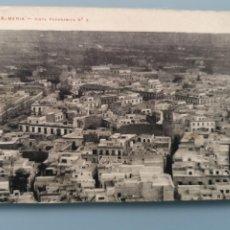 Postales: POSTAL ALMERIA Nº 27 VISTA PANORAMICA Nº 2 COLECCION TALCOSE ANDALUCIA PERFECTA CONSERVACION. Lote 194590907