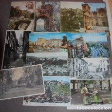 Postales: LOTE DE 29 TARJETAS POSTALES DE GRANADA ANTIGUA. Lote 194640231