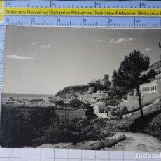 Postales: POSTAL DE MÁLAGA. AÑOS 30 50. TORREMOLINOS, HOTEL EDEN. 1733. Lote 194701310