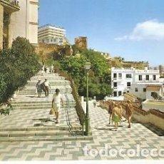 Postales: POSTAL TORREMOLINOS. COSTA DEL SOL. 73-248. Lote 194716100