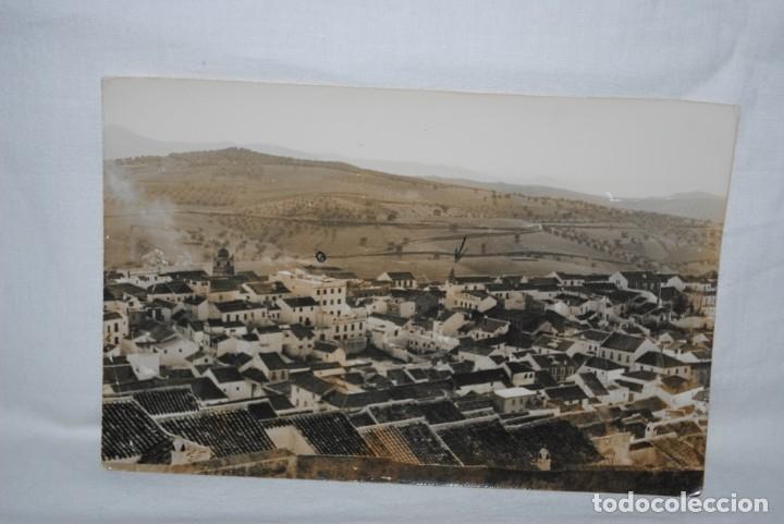 CORDOBA , RUTE ,VISTA PARCIAL (Postales - España - Andalucía Antigua (hasta 1939))