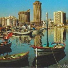 Postales: (94) FUENGIROLA. HOTEL EL PUERTO. Lote 194893611