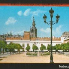 Postales: ACORDEON DE POSTALES DE SEVILLA COLECCION TRIANA. Lote 194926431