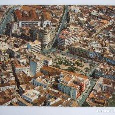 Postales: POSTAL CADIZ - JEREZ DE LA FRONTERA - VISTA AEREA - 1974 - EDIC AGM JEREZ 507 - SIN CIRCULAR. Lote 194932661