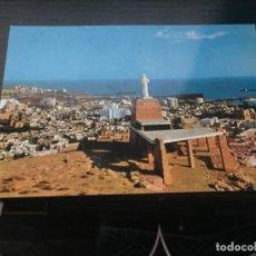 Postales: POSTAL DE ALMERIA - BONITAS VISTAS - LA DE LA FOTO VER TODAS MIS POSTALES. Lote 194938355
