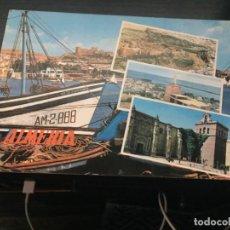 Postales: POSTAL DE ALMERIA - BONITAS VISTAS - LA DE LA FOTO VER TODAS MIS POSTALES. Lote 194938707