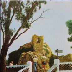 Postales: MIJAS - MÁLAGA - DESPLEGABLE CON 12 FOTOS A COLOR TAMAÑO BOLSILLO. Lote 195032777