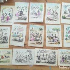 Postales: POSTAL SEVILLA MARTIN VIÑA CASA CARRERA. Lote 195092593