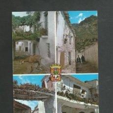 Postales: POSTAL SIN CIRCULAR - ALPUJARRAS - GRANADA - SERIE 45 Nº479 - RINCONES TIPICOS - EDITA ZERKOWITZ. Lote 195095386