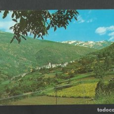 Postales: POSTAL SIN CIRCULAR - CAPILEIRA 710 - GRANADA - ALPUJARRA ALTA - EDITA VALDIVIESO. Lote 195095722