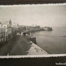 Postales: CADIZ-ALAMEDA DE APODACA-ED·AISA-215-POSTAL ANTIGUA-VER FOTOS-(68.049). Lote 195125666