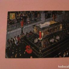 Postales: POSTAL DE MÁLAGA. SEMANA SANTA 1976. CITACIÓN A PORTADORES. ED. DOMINGUEZ. VER FOTO ADICIONAL.. Lote 195136340