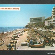 Postales: POSTAL SIN CIRCULAR - TORREMOLINOS 12 - MALAGA - EDITA FOTO ANTONIO. Lote 195180810
