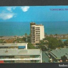 Postales: POSTAL SIN CIRCULAR - TORREMOLINOS 91 - COSTA DEL SOL - MALAGA - EDITA ARRIBAS. Lote 195180937