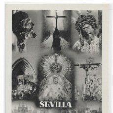 Postales: SEVILLA - SEMANA SANTA - P30027. Lote 195190547