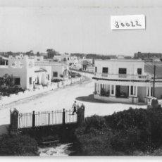 Postales: ROTA - CHALET VICTORIA Y VENTA LA CASTILLA - P30022. Lote 195190623