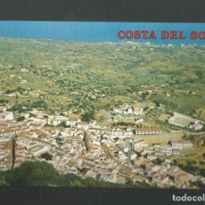 Postales: POSTAL SIN CIRCULAR - MIJAS 5220 - MALAGA - VISTA GENERAL - EDITA PERLA. Lote 195251442