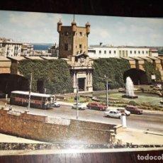 Postales: Nº 36176 POSTAL CADIZ PUERTA DE TIERRA. Lote 195255320