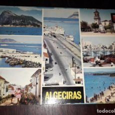 Postales: Nº 36180 POSTAL ALGECIRAS CADIZ. Lote 195255613