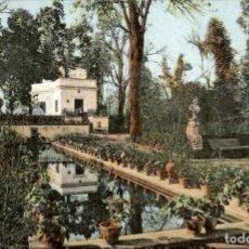 Postales: SEVILLA - 44 - LAS DELICIAS - ABELARDO LINARES. Lote 195263715
