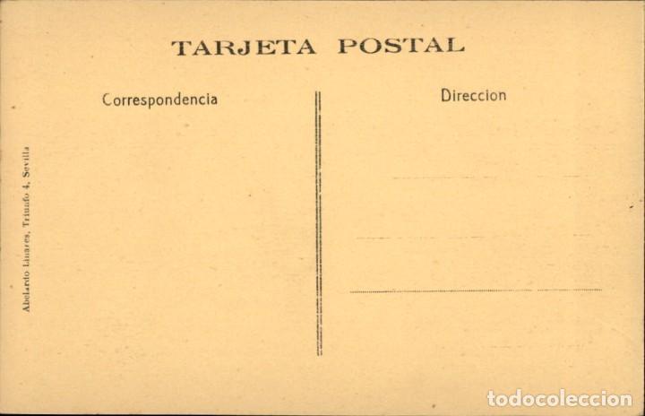 Postales: Sevilla - Vista General desde la Giralda - Adelardo Linares - Foto 2 - 195263873