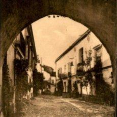 Postales: SEVILLA - COLEGIO DE SAN MIGUEL. Lote 195263916