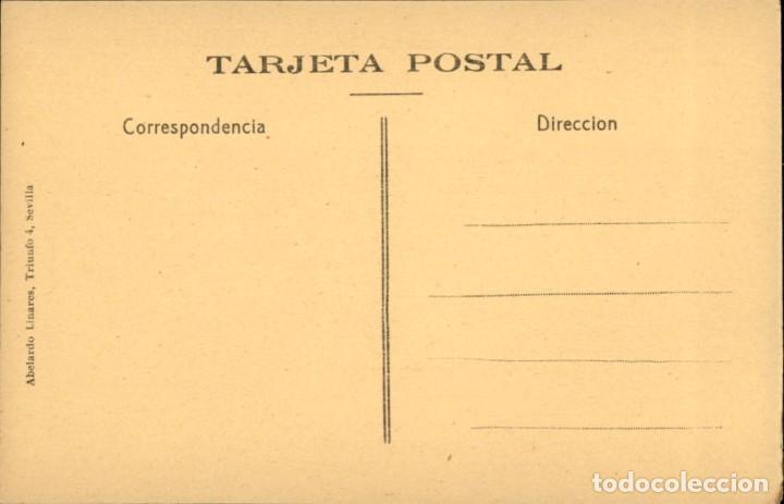 Postales: Sevilla - Colegio de San Miguel - Foto 2 - 195263916