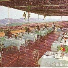 Postales: POSTAL SANTA ELENA JAEN EL MESON HOTEL. Lote 195272058