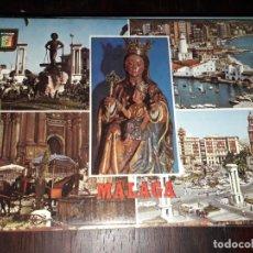 Postales: Nº 36350 POSTAL MALAGA . Lote 195321472