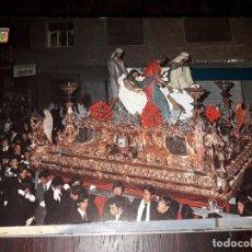 Postales: Nº 36352 POSTAL MALAGA SEMANA SANTA HERMANDAD DEL SANTO TRASLADO. Lote 195321758