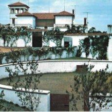 Postales: == B1448 - POSTAL - CORDOBA - FINCA DE EL CORDOBES - PLAZA DE TOROS. Lote 195347418
