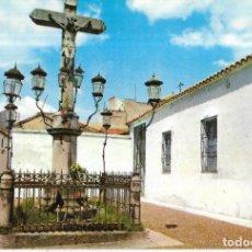 Postales: == B1456 - POSTAL - CORDOBA - PLAZUELA DE LOS DOLORES. Lote 195347651