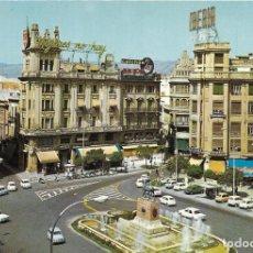 Postales: == B1457 - POSTAL - CORDOBA - PLAZA DE JOSE ANTONIO. Lote 195347672