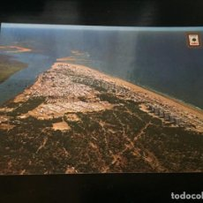 Postales: POSTAL DE - HUELVA - PUNTA UMBRIA- BONITAS VISTAS - LA DE LA FOTO VER TODAS MIS POSTALES. Lote 195385325