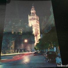 Postales: POSTAL DE - SEVILLA - - BONITAS VISTAS - LA DE LA FOTO VER TODAS MIS POSTALES. Lote 195386051