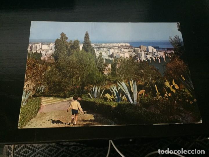 POSTAL DE - ALMERIA - - BONITAS VISTAS - LA DE LA FOTO VER TODAS MIS POSTALES (Postales - España - Andalucia Moderna (desde 1.940))