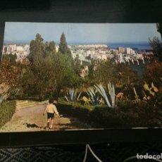 Postales: POSTAL DE - ALMERIA - - BONITAS VISTAS - LA DE LA FOTO VER TODAS MIS POSTALES. Lote 195386518