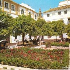 Postales: == B1502 - POSTAL - SEVILLA - PLAZA DE DOÑA ELVIRA. Lote 195389688