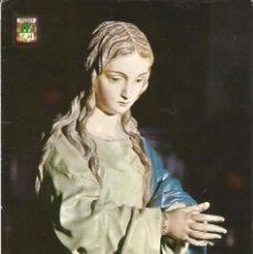 Postales: [POSTAL] INMACULADA DE ALONSO CANO. CATEDRAL. GRANADA (SIN CIRCULAR). Lote 195406105